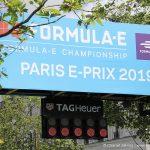 Formula E - Paris E-Prix 2019