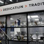 Eyes on the prize at Van Amersfoort Racing - Factory Zeewolde