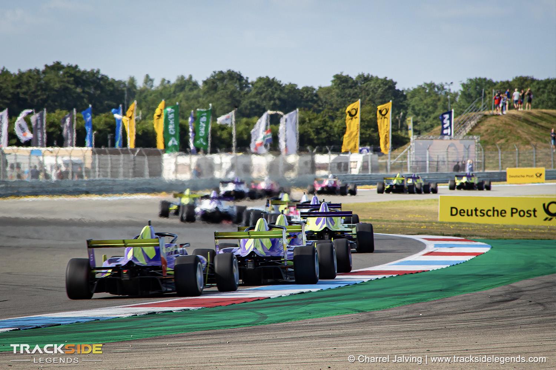 W Series - DTM Assen 2019
