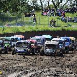 Dirt Track Racing - Acon Sint Maarten 2019