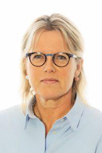 Inge Moreau Horsten