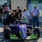 W Series Assen 2019 - TT Circuit Assen