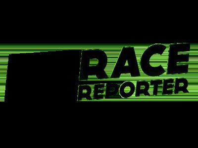 Logo F1 RaceReporter