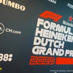 Dutch GP - Circuit Zandvoort | Media update 2019