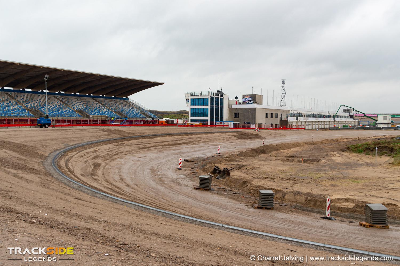 Dutch GP - Circuit Zandvoort | Media update 2020