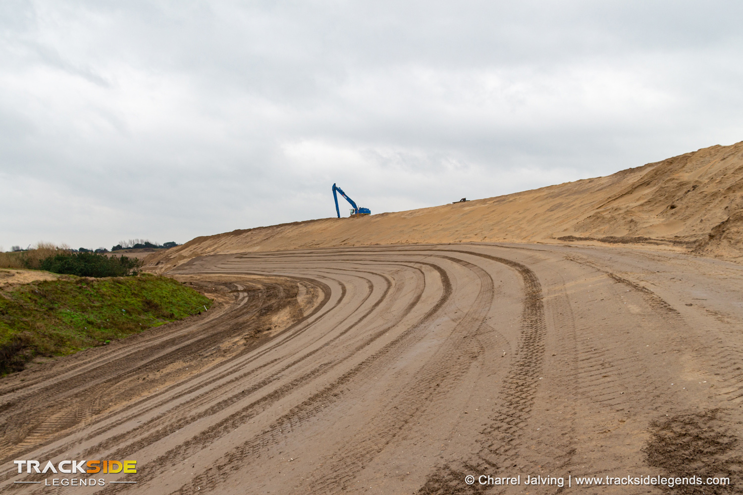 Dutch GP - Circuit Zandvoort | Media update 2020