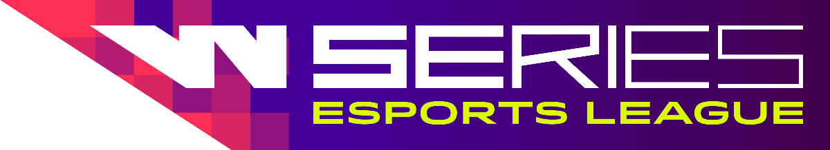 W Series Esports Leage Logo