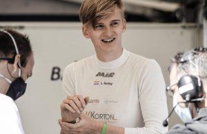 Bas Koeten Racing - Porsche Supercup - Loek Hartog