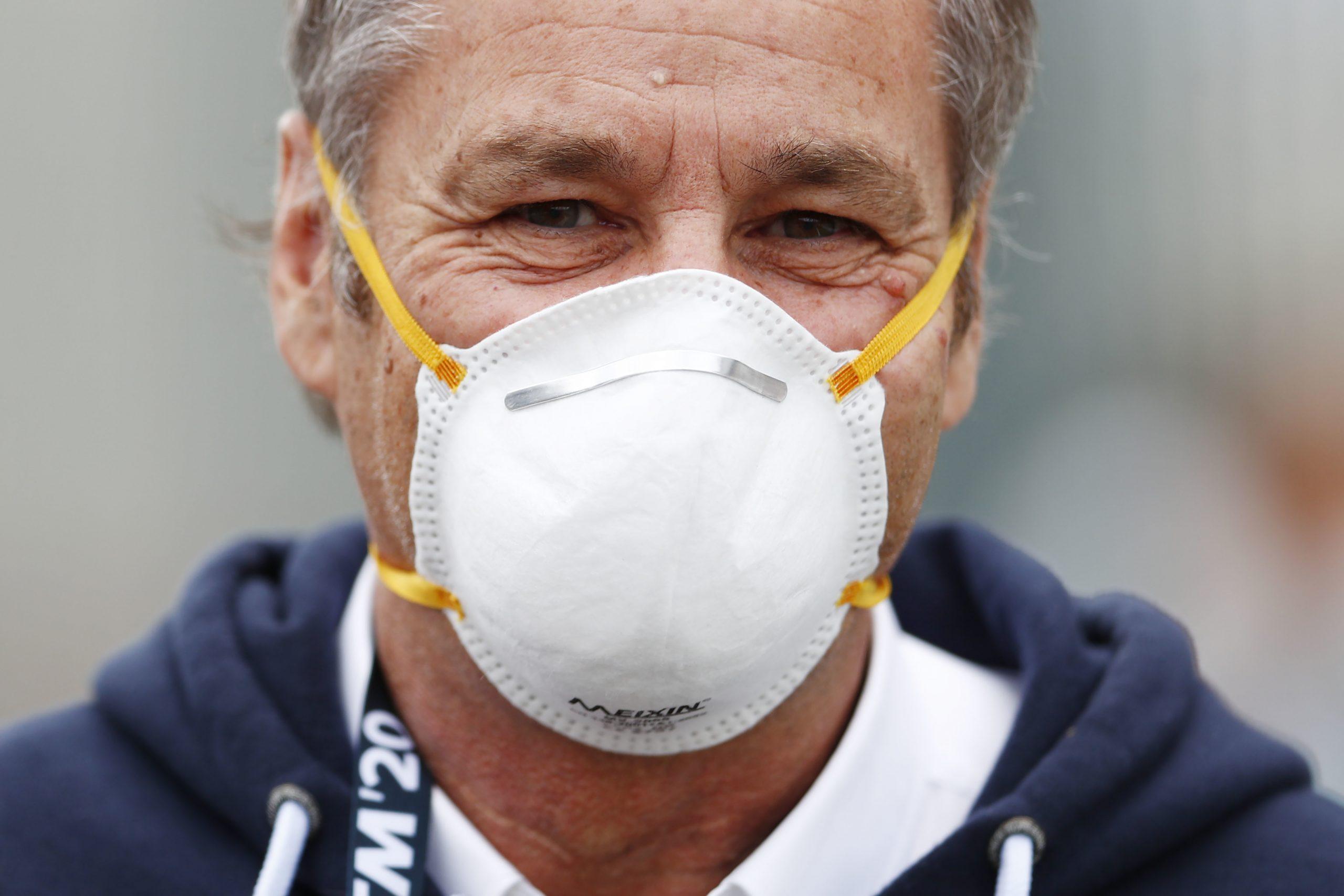 Gerhard Berger - DTM
