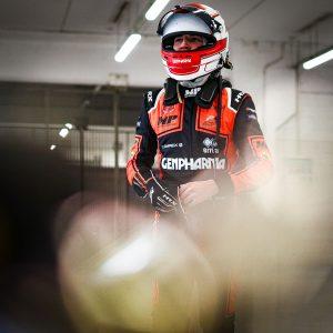 Suleiman Zanfari to race with MP Motorsport in Spanish F4